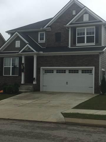 407 Rangeland Road, Spring Hill, TN 37174 (MLS #RTC2275778) :: DeSelms Real Estate