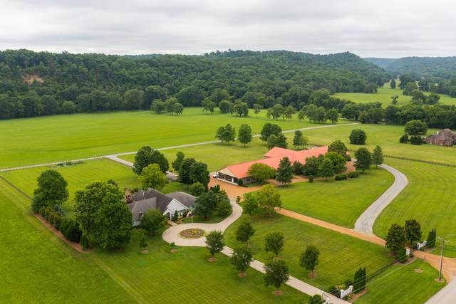 5190 Old Harding Rd, Franklin, TN 37064 (MLS #RTC2275787) :: RE/MAX Homes and Estates, Lipman Group