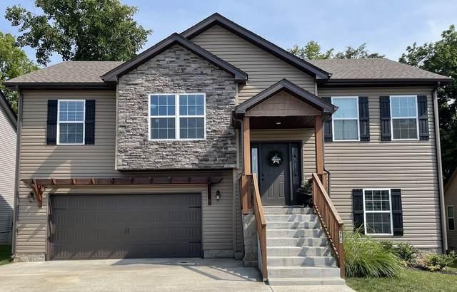 1884 Rains Rd, Clarksville, TN 37042 (MLS #RTC2275800) :: DeSelms Real Estate