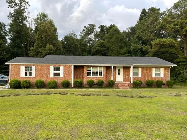 1884 Blue Creek Rd, Tullahoma, TN 37388 (MLS #RTC2275801) :: Village Real Estate
