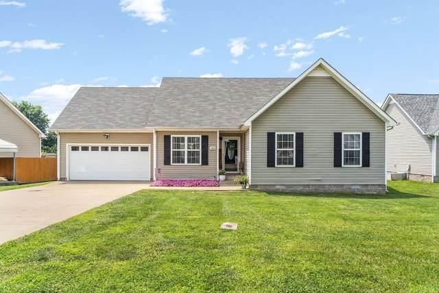 3868 Mackenzie Dr, Clarksville, TN 37042 (MLS #RTC2275806) :: RE/MAX Fine Homes