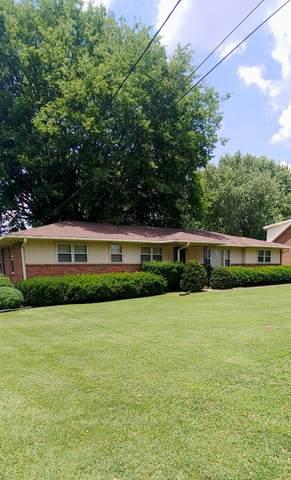 1111 Jones Blvd, Murfreesboro, TN 37129 (MLS #RTC2275813) :: DeSelms Real Estate