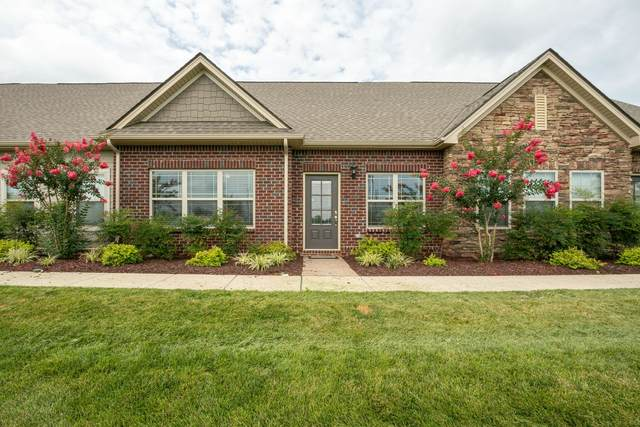 3320 Livermore Ln, Murfreesboro, TN 37130 (MLS #RTC2275818) :: Fridrich & Clark Realty, LLC