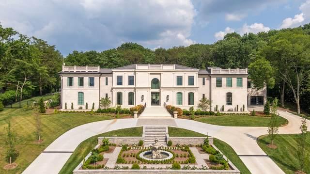 4509 Harpeth Hills Dr, Nashville, TN 37215 (MLS #RTC2275823) :: Armstrong Real Estate