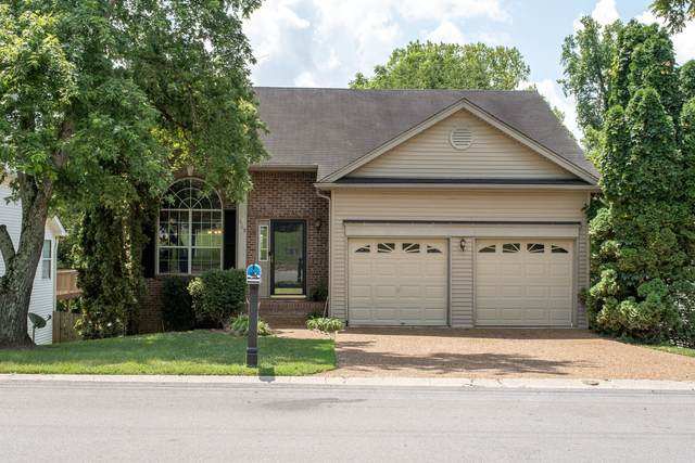 669 Granwood Blvd, Old Hickory, TN 37138 (MLS #RTC2275826) :: RE/MAX Fine Homes