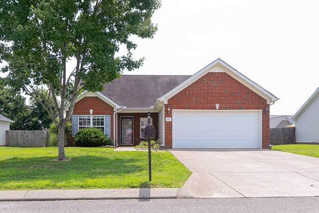 4014 Sequoia Trl, Spring Hill, TN 37174 (MLS #RTC2275829) :: Nashville Home Guru