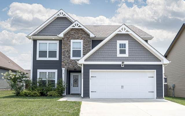 3773 Windhaven Dr, Clarksville, TN 37040 (MLS #RTC2275832) :: Maples Realty and Auction Co.