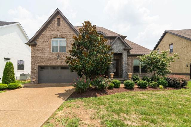 106 Shady Hollow Dr, Mount Juliet, TN 37122 (MLS #RTC2275834) :: The Miles Team | Compass Tennesee, LLC