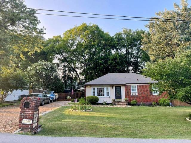 120 Haven St, Hendersonville, TN 37075 (MLS #RTC2275837) :: RE/MAX Homes and Estates, Lipman Group