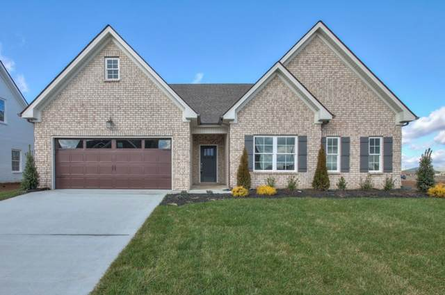 4107 Maples Farm Dr (Lot 136), Murfreesboro, TN 37127 (MLS #RTC2275838) :: Real Estate Works