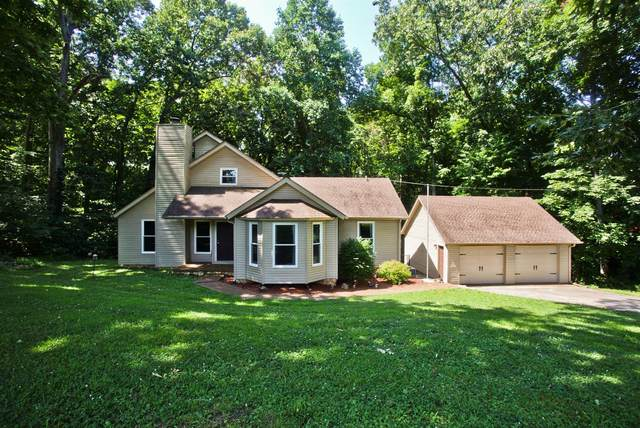 1256 Barkley Hills Rd, Clarksville, TN 37040 (MLS #RTC2275839) :: The DANIEL Team | Reliant Realty ERA