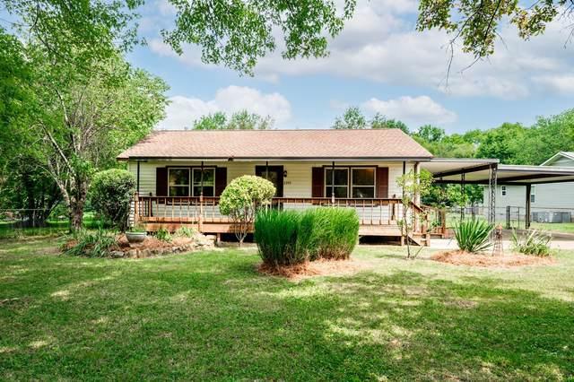 2997 Asbury Rd, Murfreesboro, TN 37129 (MLS #RTC2275841) :: DeSelms Real Estate