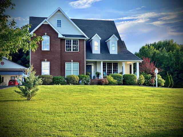 5704 Flewellyn Rd, Springfield, TN 37172 (MLS #RTC2275846) :: Nashville Home Guru