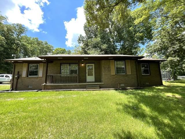 56 Mockingbird St, Erin, TN 37061 (MLS #RTC2275850) :: Nashville on the Move
