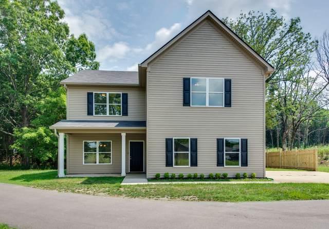 3117 Bluewater Way, Nashville, TN 37217 (MLS #RTC2275856) :: Kimberly Harris Homes