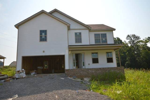 22 Woodland Springs, Clarksville, TN 37042 (MLS #RTC2275862) :: Village Real Estate
