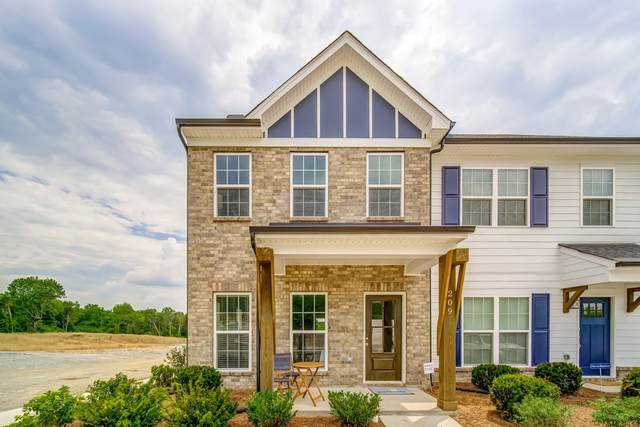 436 Winthrow Way, Lot #134, Gallatin, TN 37066 (MLS #RTC2275872) :: Berkshire Hathaway HomeServices Woodmont Realty