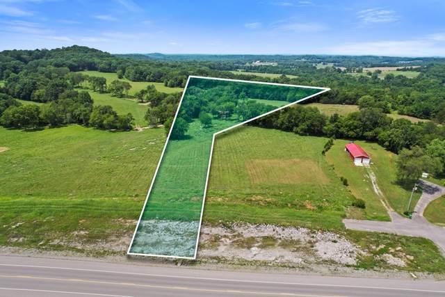 6 Hartsville Pike, Lebanon, TN 37087 (MLS #RTC2275874) :: Team George Weeks Real Estate