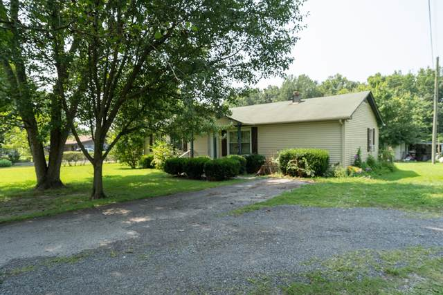 4662 Old Clarksville Pike, Clarksville, TN 37043 (MLS #RTC2275883) :: Movement Property Group
