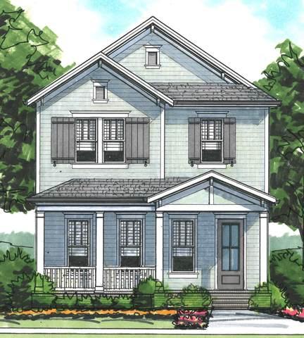 3055 Conar Street, Lot # 2201, Franklin, TN 37064 (MLS #RTC2275901) :: HALO Realty