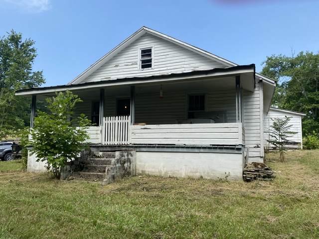 199 Broyles Cemetery Rd, Jamestown, TN 38556 (MLS #RTC2275902) :: Nashville on the Move