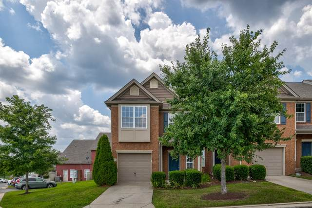 8824 Dolcetto Grv #94, Brentwood, TN 37027 (MLS #RTC2275920) :: Fridrich & Clark Realty, LLC