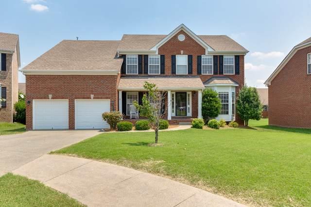 2512 Hester Ct, Nolensville, TN 37135 (MLS #RTC2275926) :: Village Real Estate
