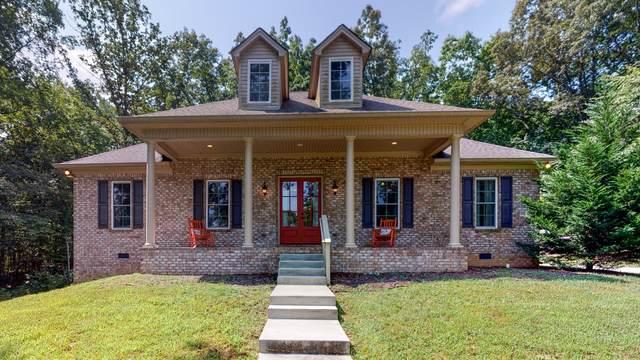 108 Brook Hollow Ct, Bon Aqua, TN 37025 (MLS #RTC2275932) :: Movement Property Group