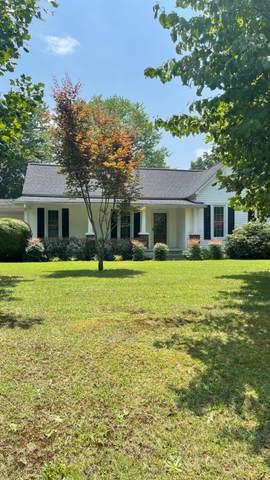 136 Highway 20, Summertown, TN 38483 (MLS #RTC2275936) :: Movement Property Group
