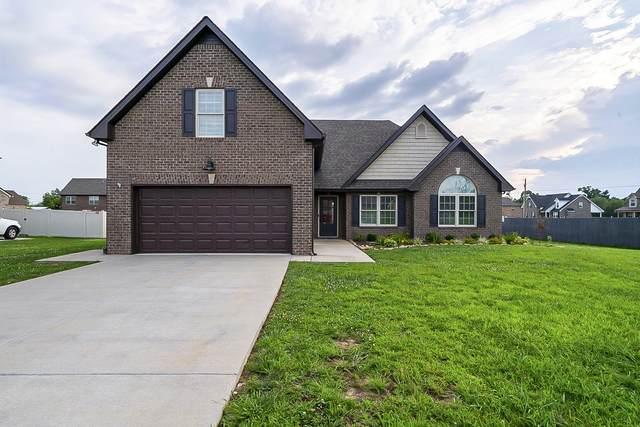 7908 Peridot Cir, Murfreesboro, TN 37127 (MLS #RTC2275940) :: Movement Property Group