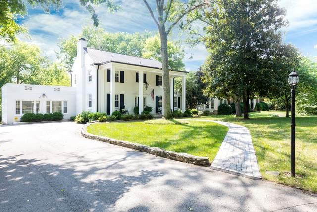 4208 Estes Rd, Nashville, TN 37215 (MLS #RTC2275942) :: Team George Weeks Real Estate