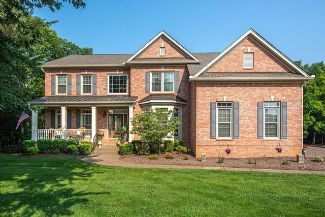 2508 Shays Ln, Brentwood, TN 37027 (MLS #RTC2275944) :: Fridrich & Clark Realty, LLC