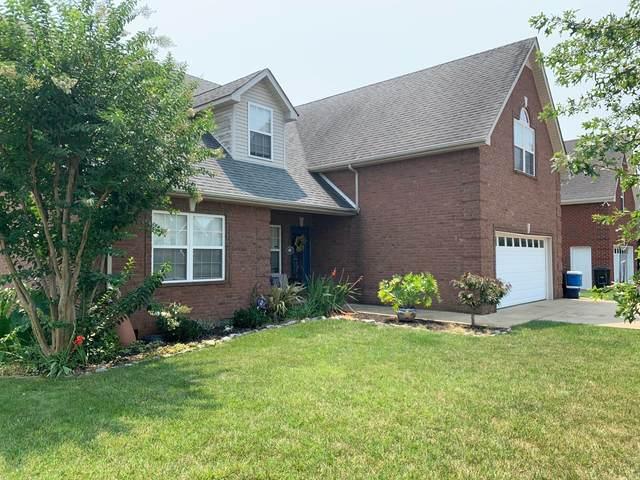 5080 Republic Ave, Murfreesboro, TN 37129 (MLS #RTC2275946) :: DeSelms Real Estate