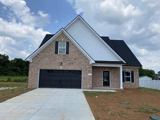 437 Beulah Rose Dr Lot 29, Murfreesboro, TN 37128 (MLS #RTC2275954) :: DeSelms Real Estate
