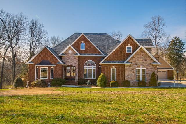 190 Cascade Drive, Winchester, TN 37398 (MLS #RTC2275958) :: Movement Property Group