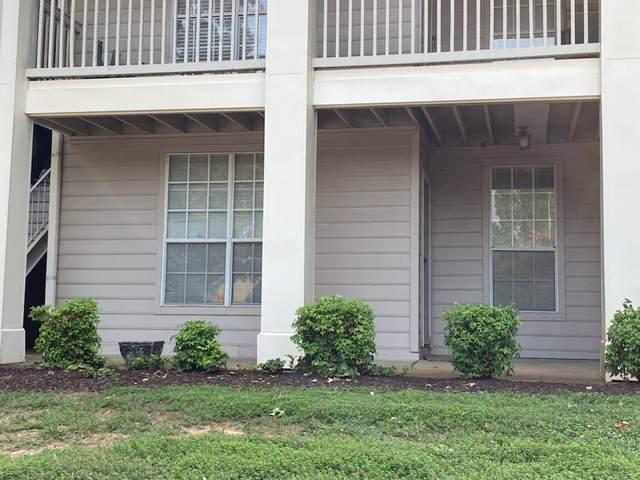 1280 Middle Tennessee Blvd F2, Murfreesboro, TN 37130 (MLS #RTC2275965) :: Team George Weeks Real Estate