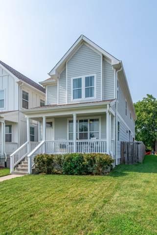 4602 Georgia Ave A, Nashville, TN 37209 (MLS #RTC2275971) :: DeSelms Real Estate
