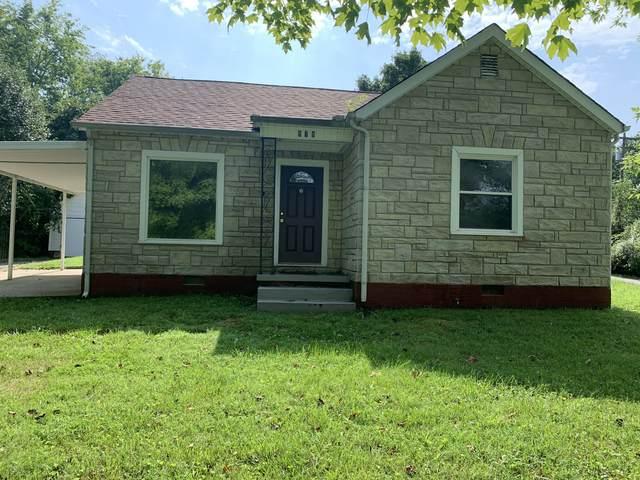 979 Lincoln St, Clarksville, TN 37040 (MLS #RTC2275972) :: Village Real Estate