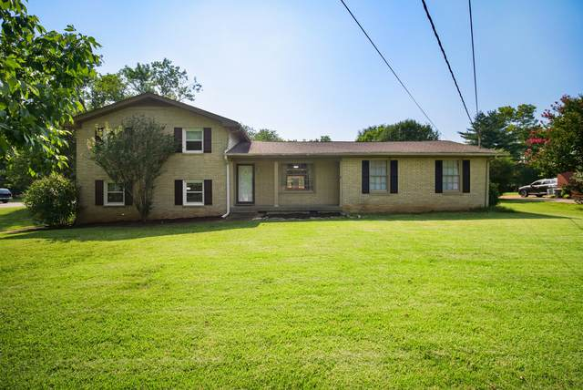 239 Sterling Rd, Hendersonville, TN 37075 (MLS #RTC2275973) :: RE/MAX Homes and Estates, Lipman Group