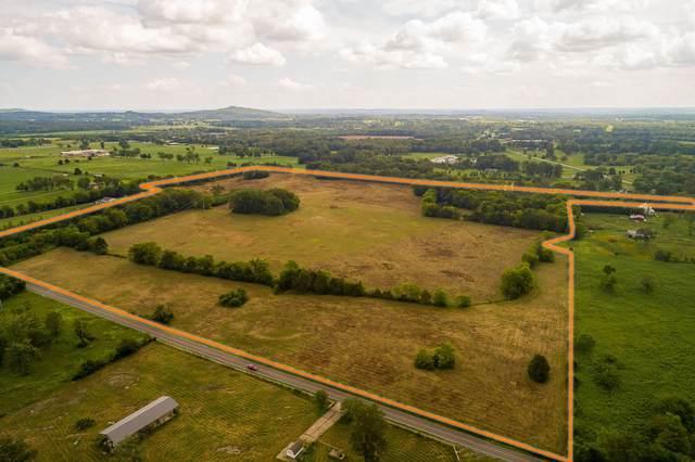 0 Harts Chapel Rd, Shelbyville, TN 37160 (MLS #RTC2275978) :: Team George Weeks Real Estate