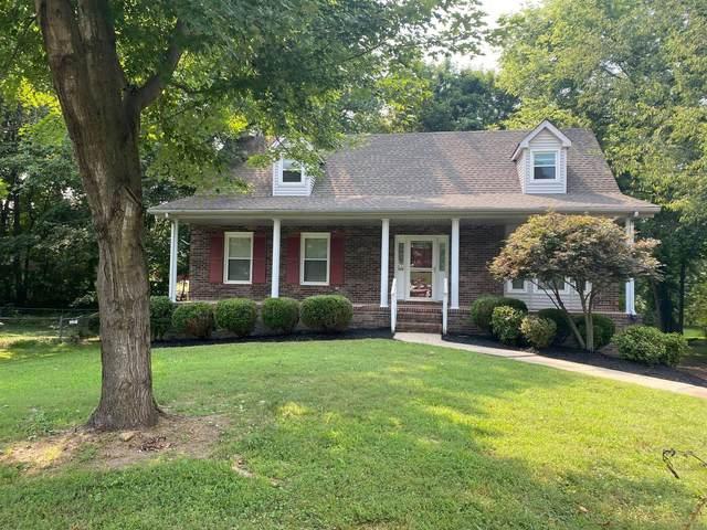 105 Deepwood Ct, Clarksville, TN 37042 (MLS #RTC2275981) :: Oak Street Group