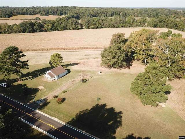 3451 Highway 89, Palmersville, TN 38241 (MLS #RTC2275983) :: FYKES Realty Group