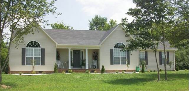 5 Colonial Dr, Fayetteville, TN 37334 (MLS #RTC2275984) :: Nashville on the Move