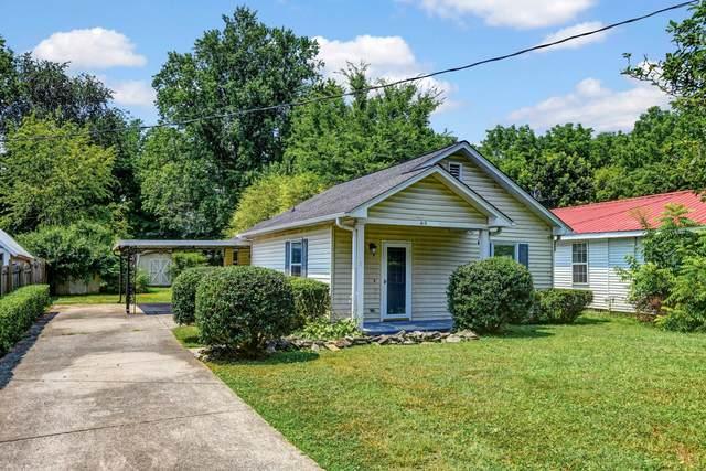 415 Forrest St, Franklin, TN 37064 (MLS #RTC2275993) :: Oak Street Group
