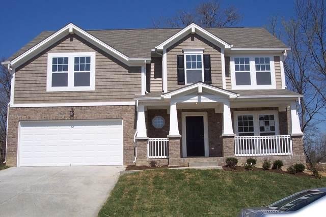 1119 Stafford Dr, Mount Juliet, TN 37122 (MLS #RTC2275994) :: DeSelms Real Estate