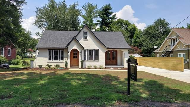 1113 Riverwood Dr, Nashville, TN 37216 (MLS #RTC2276006) :: DeSelms Real Estate