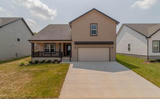 2969 Gibbs Ln, Clarksville, TN 37040 (MLS #RTC2276012) :: Oak Street Group