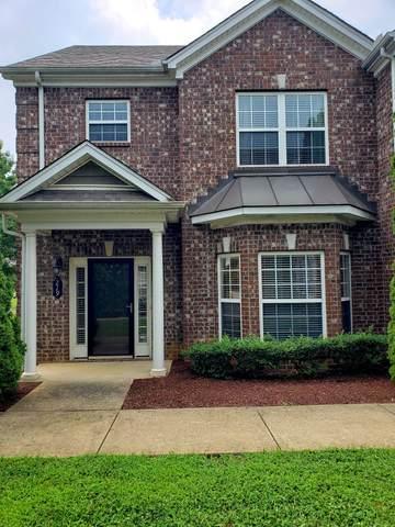 219 Rowlette Cir, Murfreesboro, TN 37127 (MLS #RTC2276015) :: Exit Realty Music City