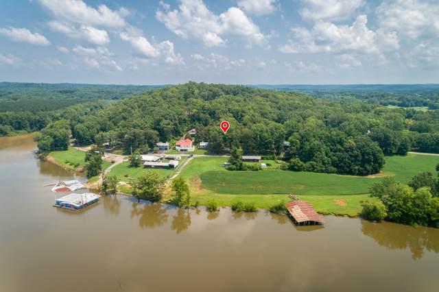 418 Lost Creek Boat Dock Rd, Decaturville, TN 38329 (MLS #RTC2276019) :: Team Wilson Real Estate Partners