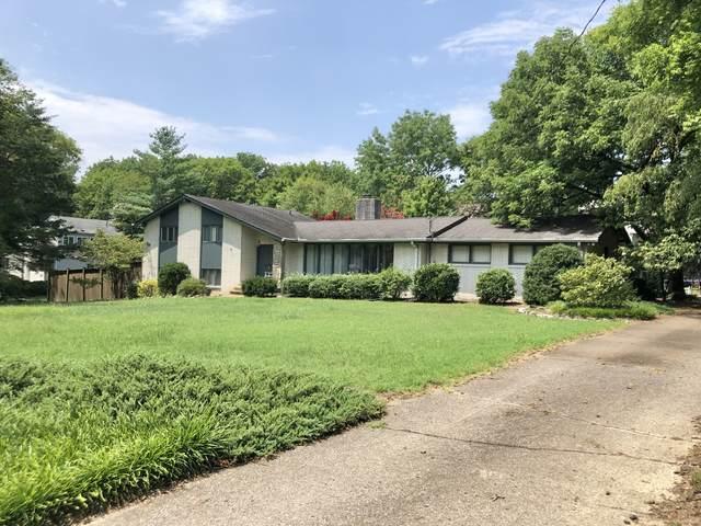 3507 Richards St, Nashville, TN 37215 (MLS #RTC2276020) :: Cory Real Estate Services